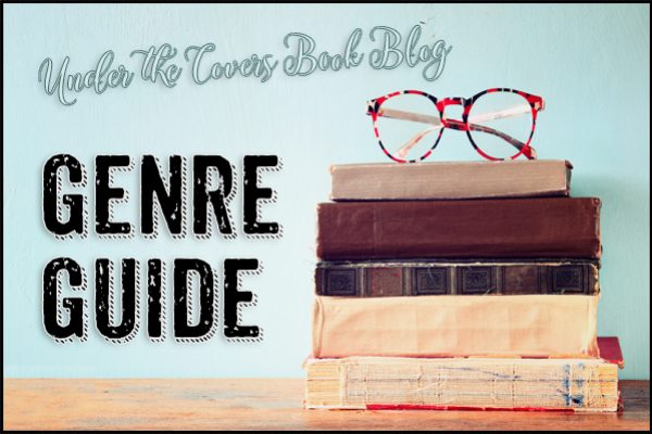 Genre Guide for Beginners: Chapter 9, New Adult