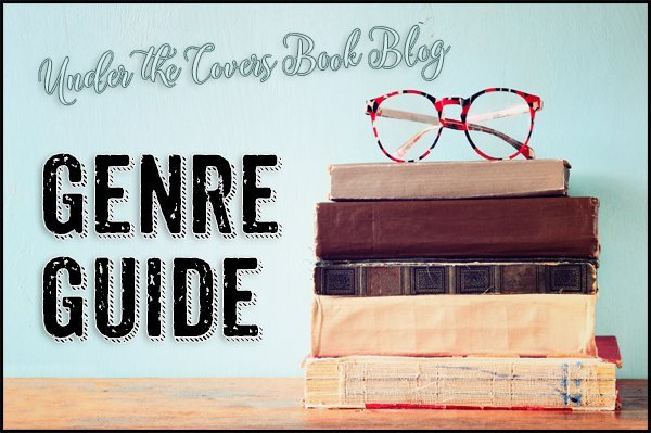 Genre Guide for Beginners: Chapter 15: Thrillers, Mystery & Cozy Mystery