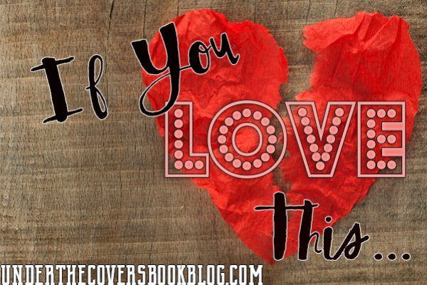 If You Love This … Gena Showalter