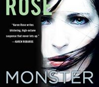 ARC Review: Monster in the Closet by Karen Rose