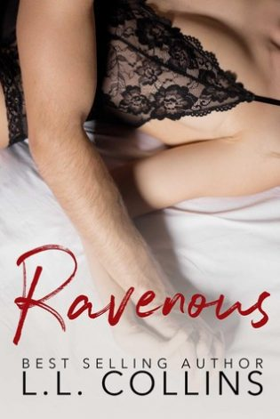 Ravenous by L.L. Collins