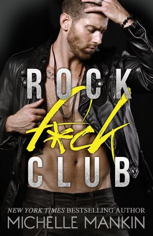 Rock F*ck Club by Michelle Mankin