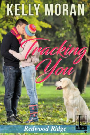 Tracking You by Kelly Moran