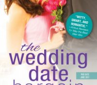 The Wedding Date Bargain by Mira Lyn Kelly