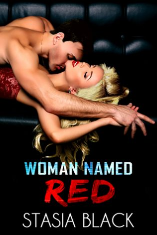 Woman Named Red by Stasia Black