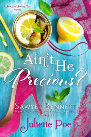 Review: Ain't He Precious? by Juliette Poe