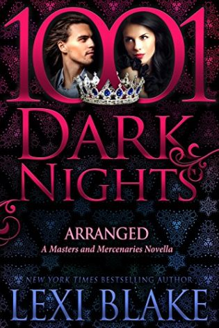 Arranged by Lexi Blake