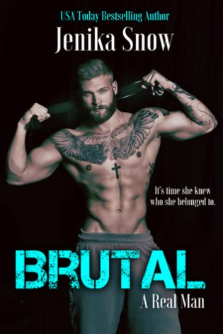 Brutal by Jenika Snow
