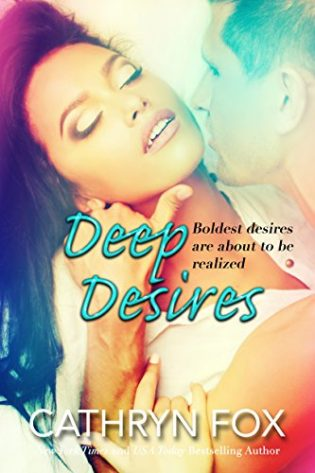 Deep Desires by Cathryn Fox