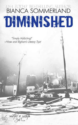 Diminished by Bianca Sommerland