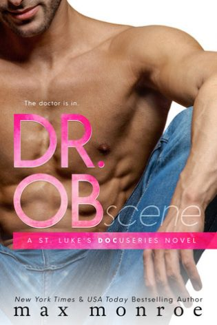Dr. OB by Max Monroe