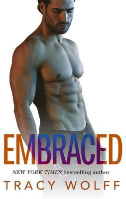 Embraced by Tracy Wolff