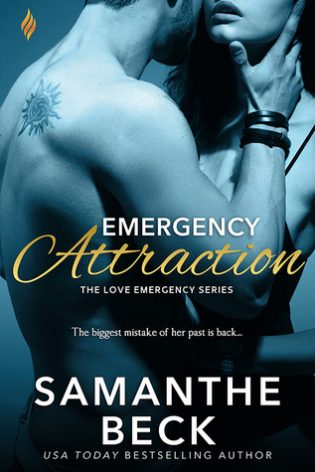 Emergency Attraction by Samantha Beck