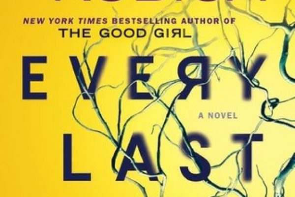 ARC Review: Every Last Lie by Mary Kubica