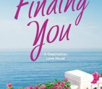 Finding You by Jo Watson