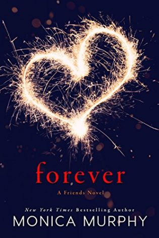 Forever by Monica Murphy