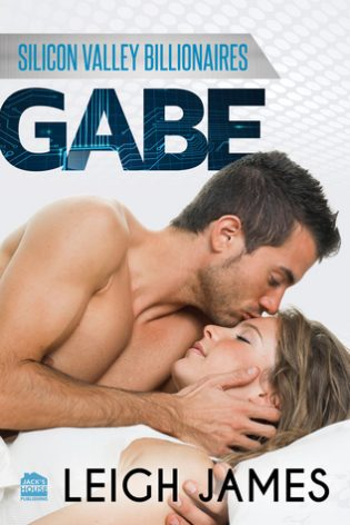 GABE by Leigh James
