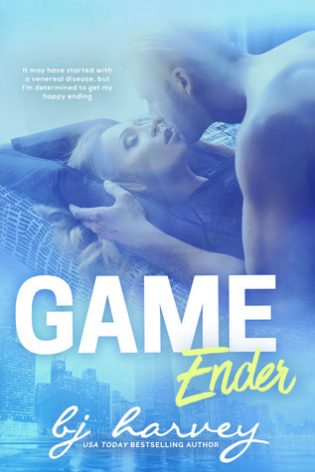 Game Ender by B.J. Harvey