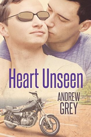 Heart Unseen by Andrew Grey