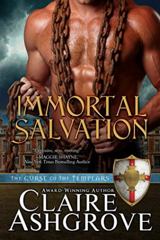Immortal Salvation by Claire Ashgrove