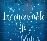ARC Review: The Inconceivable Life of Quinn by Marianna Baer