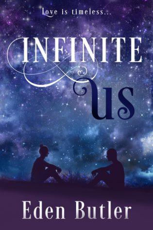 Infinite Us by Eden Butler