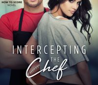 ARC Review: Intercepting the Chef by Rachel Goodman