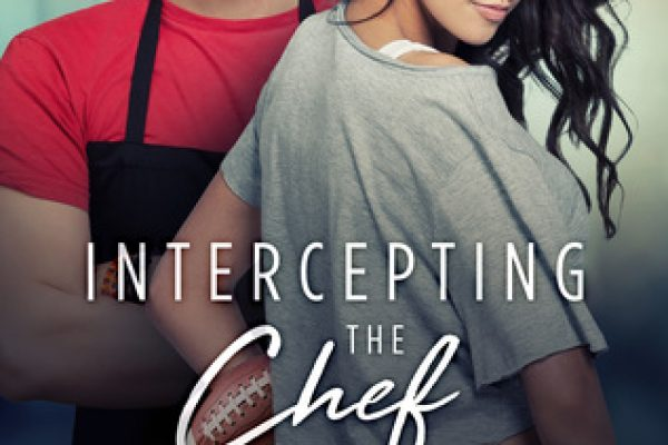 ARC Review: Intercepting the Chef by Rachel Goodman