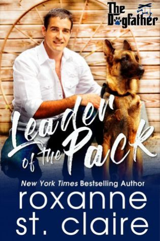 Leader of the Pack by Roxanne St. Claire