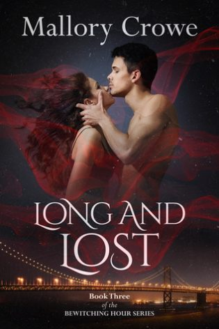 Long and Lost by Mallory Crowe
