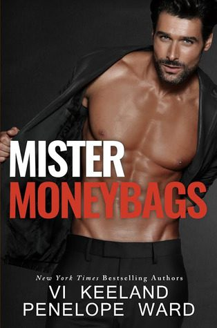 ARC Review: Mister Moneybags by Vi Keeland and Penelope Ward