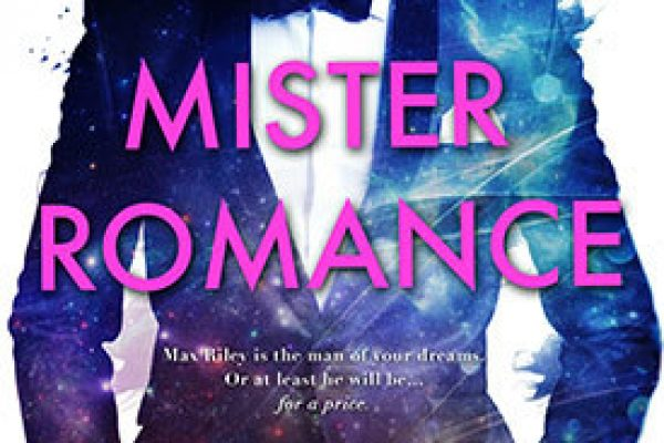 ARC Review: Mister Romance by Leisa Rayven