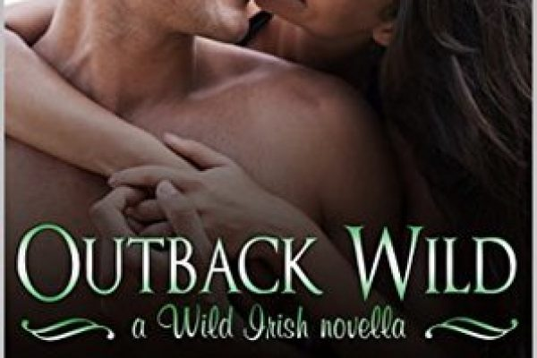 Outback Wild by Lexxie Couper