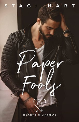 Paper Fools by Staci Hart