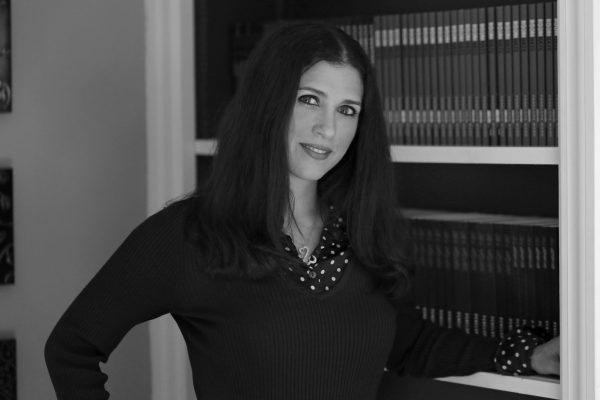 Author Override: Penelope Ward