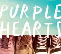 Purple Hearts by Tess Wakefield