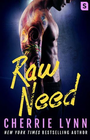 ARC Review: Raw Need by Cherrie Lynn