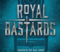 ARC Review: Royal Bastards by Andrew Shvarts