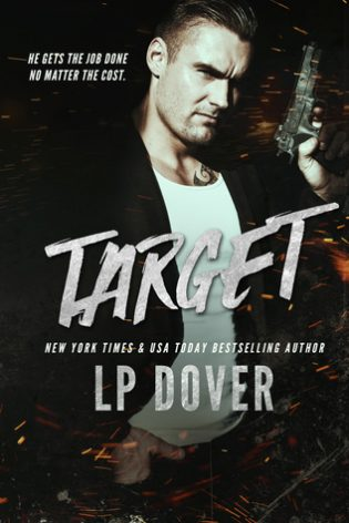 Target by L.P. Dover