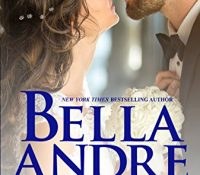 ARC Review: The Best Is Yet to Come by Bella Andre