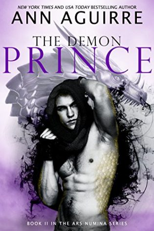 The Demon Prince by Ann Aguirre