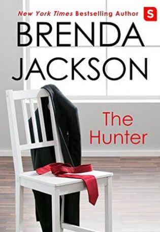 The Hunter by Brenda Jackson