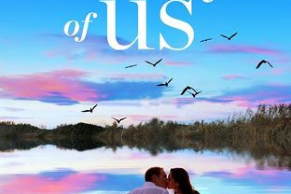 ARC Review: The Story of Us by Tara Sivec