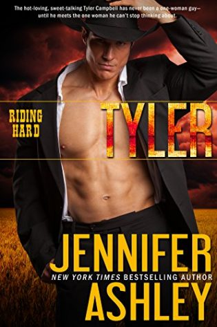 Tyler by Jennifer Ashley