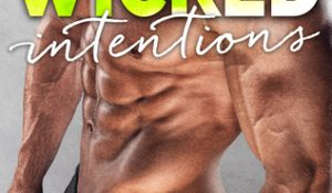 ARC Review: Wicked Intentions by J.T. Geissinger