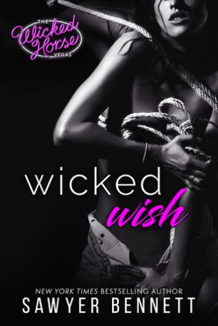 Wicked Wish by Sawyer Bennett