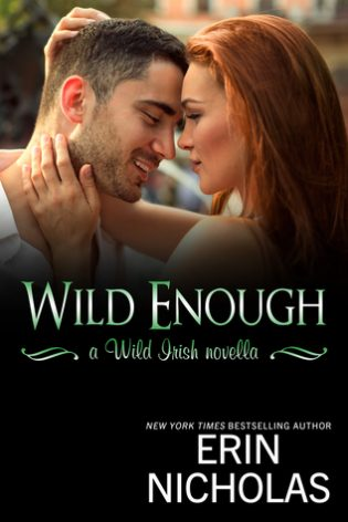 Wild Enough by Erin Nicholas