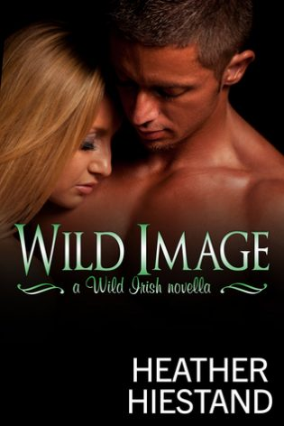 Wild Image by Heather Hiestand