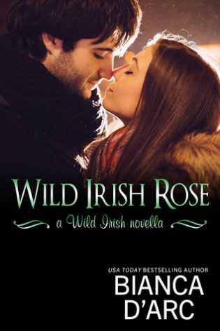 Wild Irish Rose by Bianca D'Arc