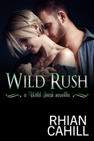 Wild Rush by Rhian Cahill